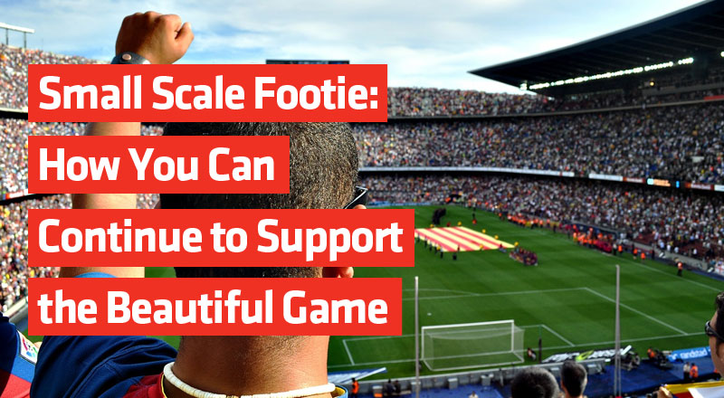Small-Scale-Footie